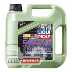 Фото 2 - Liqui Moly Molygen New Generation 5W-40 Моторное масло