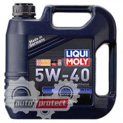 ���� 2 - Liqui Moly Optimal Synth 5W-40 ������������� HC �������� �����