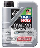 ���� 1 - Liqui Moly Special TEC AA 0W-20 ��-������������� �������� �����