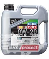 ���� 2 - Liqui Moly Special TEC AA 0W-20 ��-������������� �������� �����