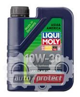Фото 1 - Liqui Moly Special TEC AA (Leichtlauf Special AA) 10W-30 HC-синтетическое моторное масло