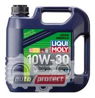 Фото 2 - Liqui Moly Special TEC AA (Leichtlauf Special AA) 10W-30 HC-синтетическое моторное масло