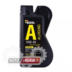 Фото 2 - Bizol Allround 10W-40 Полусинтетическое моторное масло