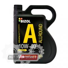Фото 3 - Bizol Allround 10W-40 Полусинтетическое моторное масло