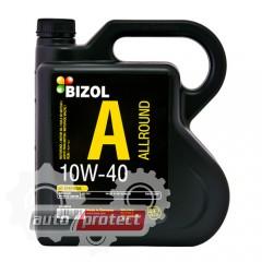 Фото 4 - Bizol Allround 10W-40 Полусинтетическое моторное масло