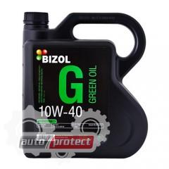 Фото 2 - Bizol Green Oil 10W-40 Полусинтетическое моторное масло