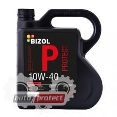 Фото 2 - Bizol Protect 10W-40 Полусинтетическое моторное масло