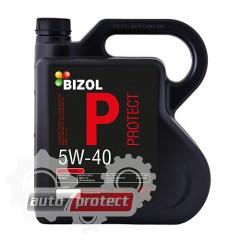 Фото 2 - Bizol Protect 5W-40 Синтетическое моторное масло