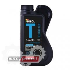Фото 1 - Bizol Technology 5W-30 507 Синтетическое моторное масло