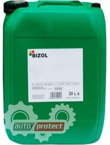 Фото 1 - Bizol Truck Essential 15W-40 Минеральное моторное масло