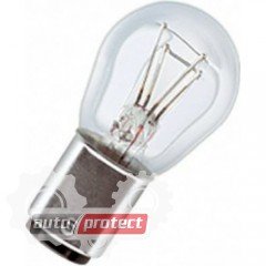 Фото 1 - Bosch Pure Light P21/5W 12V 21/5W Автолампа, 1шт