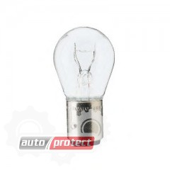 Фото 1 - Bosch Pure Light  P21/4W 12V 21/4W Автолампа, 1шт