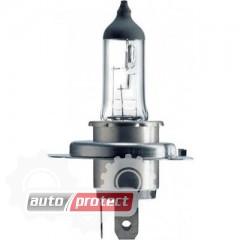 Фото 1 - Bosch Trucklight H4 24V 75/70W Автолампа галогеновая, 1шт