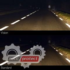 Фото 5 - Philips Vision H1 12V 55W Автолампа галоген, 1шт 6