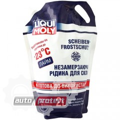 ���� 1 - Liqui Moly Scheiben Frostschutz �������� ��� �������� ������ -23�