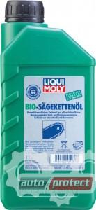 Фото 1 - Liqui Moly Suge-Ketten Oil Минеральное масло для цепей бензопил