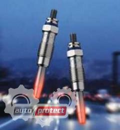 Фото 1 - Bosch Duraterm 0 250 202 028 Свеча накаливания, 1 штука