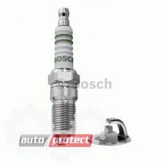 Фото 1 - Bosch Super 0 242 225 533 (HR9DC0.9) Свеча зажигания, 1 штука
