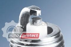 Фото 1 - Bosch Super Plus 0 242 225 622 (HR9BC+0.9) Свеча зажигания, 1 штука