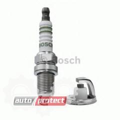 Фото 1 - Bosch Super 0 242 229 576 (FR8LCX) Свеча зажигания, 1 штука