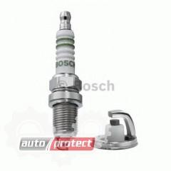 Фото 1 - Bosch Super 0 242 229 712 (FR8LC0.7) Свеча зажигания, 1 штука