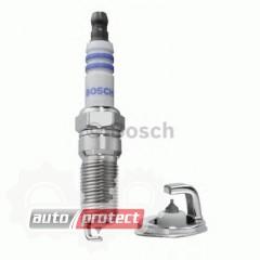 Фото 1 - Bosch Platinum Iridium 0 242 230 508 Свеча зажигания, 1 штука