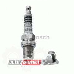 ���� 1 - Bosch Platinum Plus 0 242 235 547 (FR7D��) ����� ���������, 1 �����