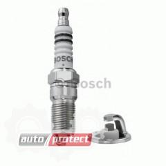 Фото 1 - Bosch Super Plus 0 242 235 661 (HR7DCE+) Свеча зажигания, 1 штука