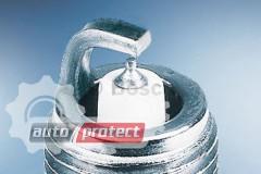 Фото 1 - Bosch Platinum 0 242 235 776 (FR7KPP332) Свеча зажигания, 1 штука
