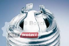 Фото 1 - Bosch Super Plus 0 242 236 562 (FGR7DQP+ ) Свеча зажигания, 1 штука
