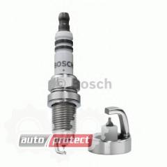 Фото 1 - Bosch Super Plus 0 242 236 566 (FR7HPP33+) Свеча зажигания, 1 штука