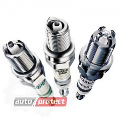 ���� 1 - Bosch 0 242 240 637 (FR6NPP332) ����� ���������, 1 �����