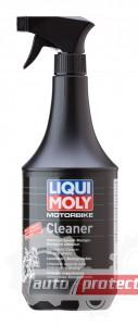 Фото 1 - Liqui Moly Motorbike Cleaner Средство для очистки мотоциклов