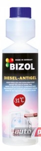 Фото 1 - Bizol Diesel Antigel Антигель для дизельного топлива -31С