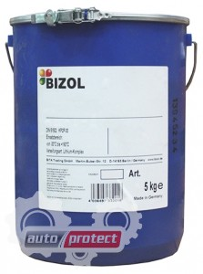 Фото 1 - Bizol Pro Grease M Li 03 Multipurpose Cмазка литиевая