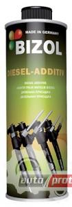 Фото 1 - Bizol Diesel Additiv Присадка для улучшения дизельного топлива