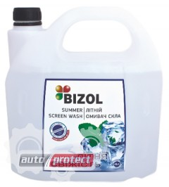���� 1 - Bizol Summer Screen Wash ������ ���������