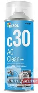 Фото 1 - Bizol AC Clean+ c30 Очиститель кондиционера