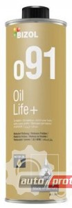 Фото 1 - Bizol Oil Life+ o91 Стабилизатор вязкости моторного масла
