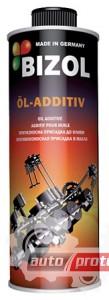 Фото 1 - Bizol Ol Additiv Противоизносная присадка в моторное масло