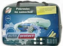 Фото 2 - Milex Тент автомобильный нейлоновый с подкладкой на седан PEVA+PP, L