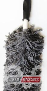 Фото 1 - Vitol 61901 Щетка для сметания пыли антистатик, 47см 1