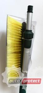 Фото 3 - Vitol 90-03-07 Щетка для мытья машины, 90-160см 3