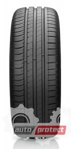 Фото 3 - Hankook Kinergy Eco K425 155/70 R13 75T Летняя шина 3