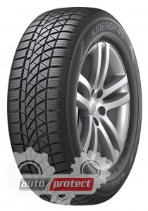 ���� 1 - Hankook Kinergy 4S H740 185/65 R14 86T ����������� ���� 1