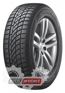 ���� 1 - Hankook Kinergy 4S H740 205/55 R16 94V ����������� ���� 1