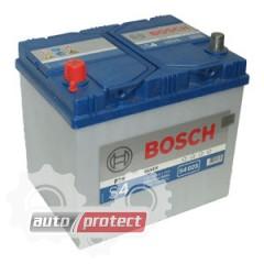 Фото 1 - Bosch Bosch S4 Asia Silver 60 Аh 540A +/-  Аккумулятор автомобильный