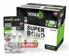 Фото 2 - Nowax Super Bond Эпоксидный клей 2