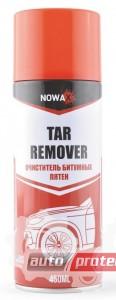 Фото 1 - Nowax Tar Remover Очиститель битумных пятен 1