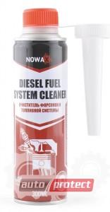 Фото 1 - Nowax Diesel Fuel System Cleaner Очиститель дизельной системы 1